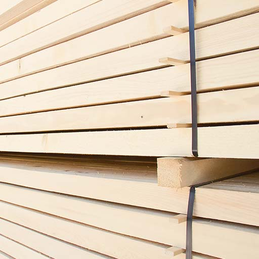 Timber Goods Inspection