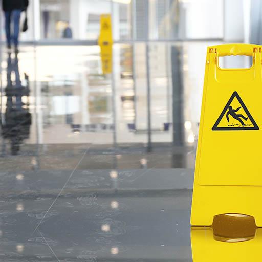 Office Hazard Management